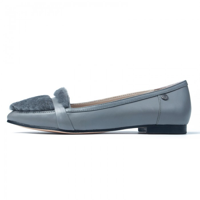 Casual Leather Loafer K3132